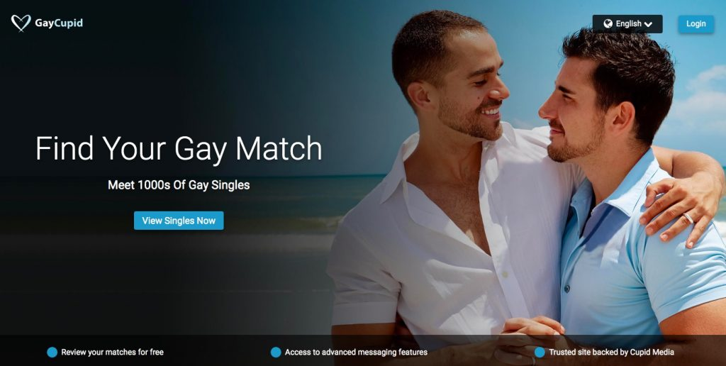 online gay dating site free to browse